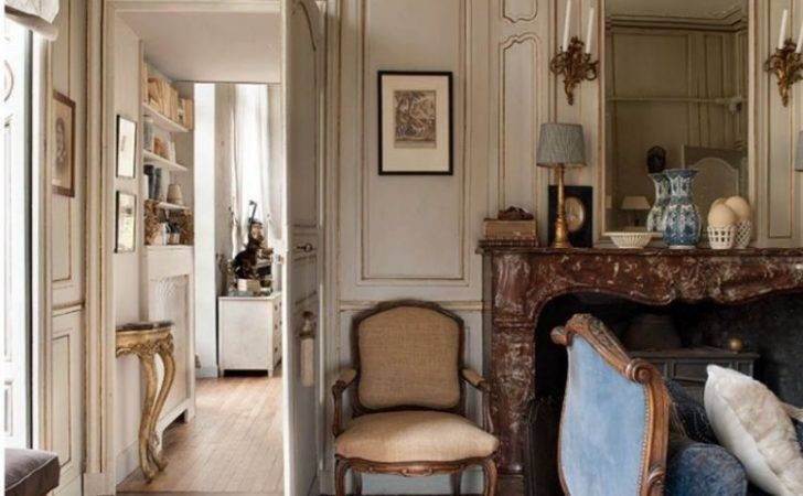Decorating Your House French Style Make