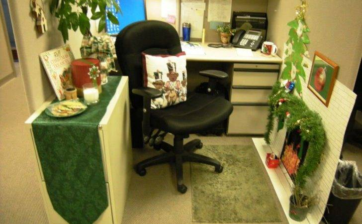 Decorating Your Office Work Unac