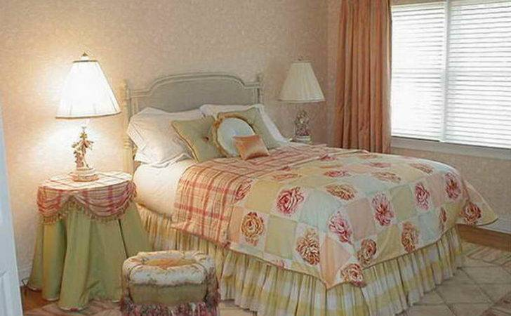 Decoration Cottage Bedroom Decorating Ideas Fancy