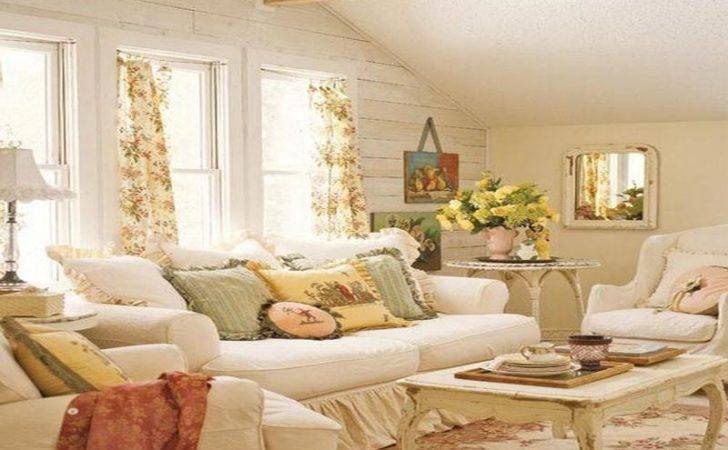 Decorations Apply Cottage Country Decor Your