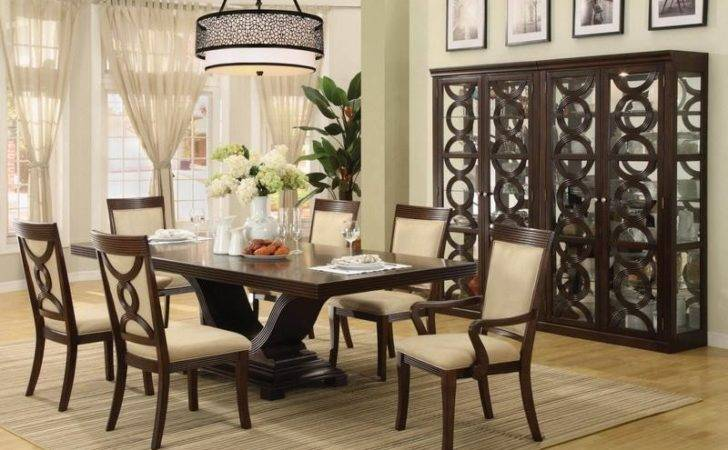 Decorations Ideas Organizing Dining Room Table