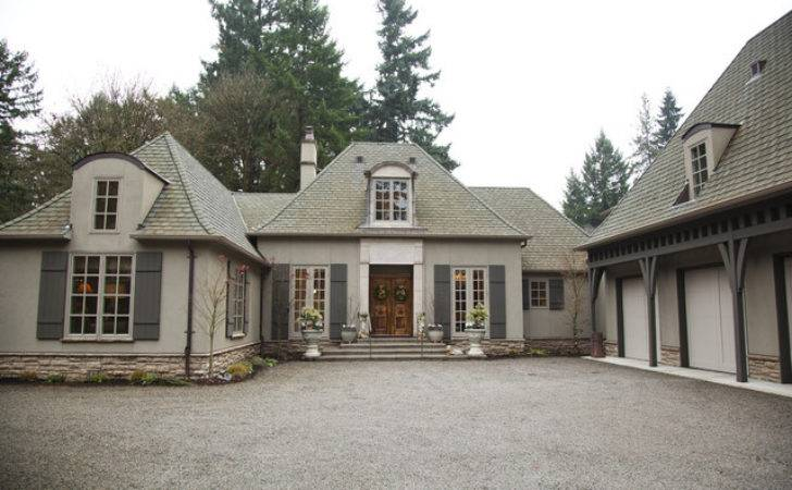 Dede Traditional Exterior Portland Whitney Lyons