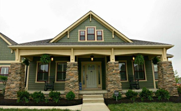 Definition Bungalow House Style Design