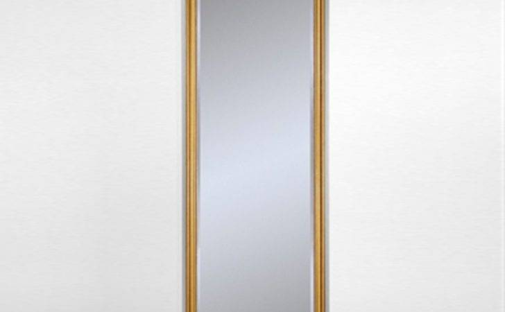 Deknudt Ankara Gold Hall Mirror