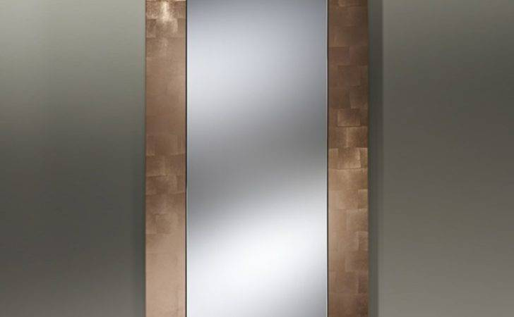 Deknudt Basic Copper Hall Mirror