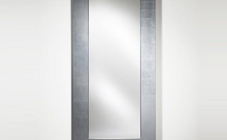 Deknudt Basic Silver Hall Mirror