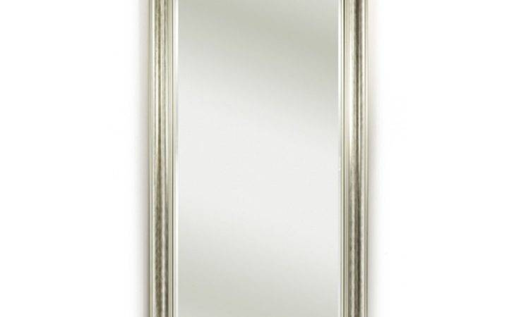 Deknudt Berlin Silver Hall Mirror