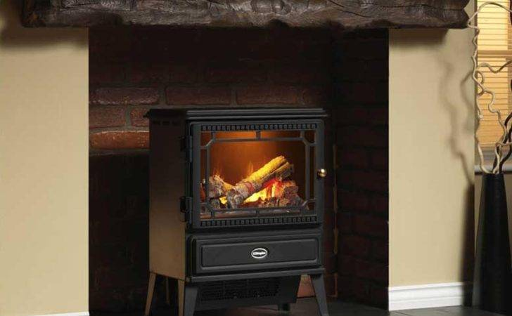 Delivery Dimplex Gosford Electric Opti Myst Stove
