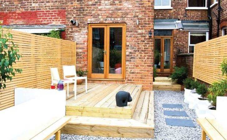 Derelict Terraced House Transformed Real Homes