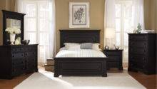 Design Black Bedroom Furniture Idea