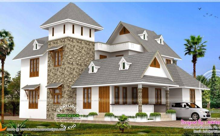 Design Construction Great Look Home New