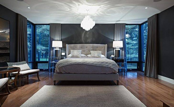 Design Elements Need Create Sexy Bedroom