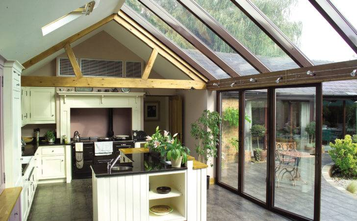 Design Feature French Connection Apropos Conservatories