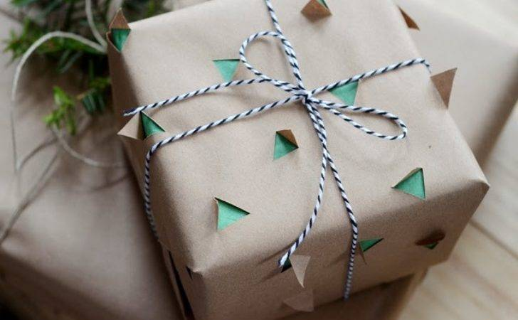 Design Fixation More Creative Gift Wrapping Ideas