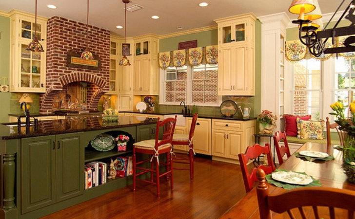 Design Ideas Country Kitchens Rulzz Media Blog