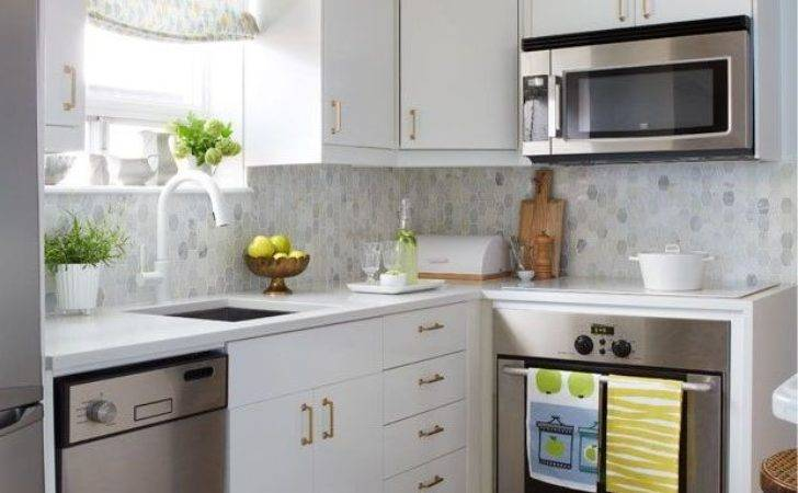 Design Tips Ideas Modern Small Kitchen Home