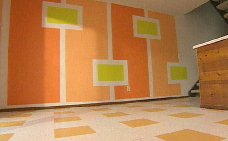 Design Wall Painting Interesting Simple