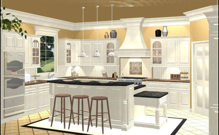Design Your Own Kitchen Wonderful Modern Country