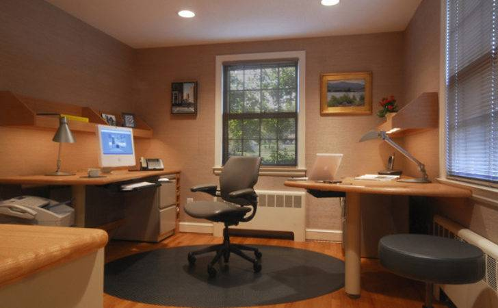 Design Your Work Home Office