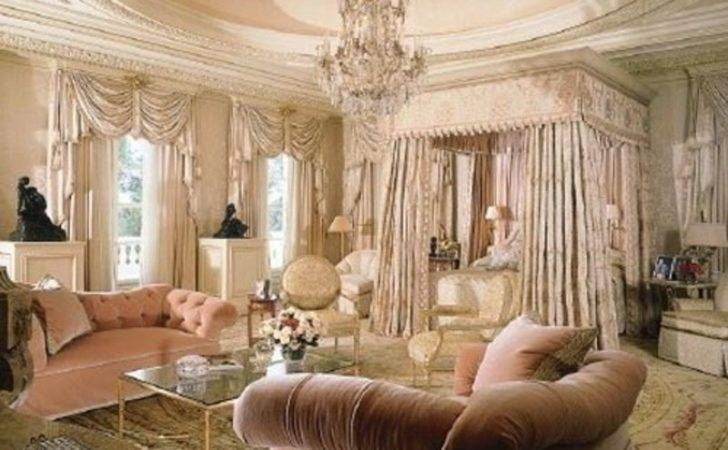Designer Luxury Bedrooms Design Bookmark