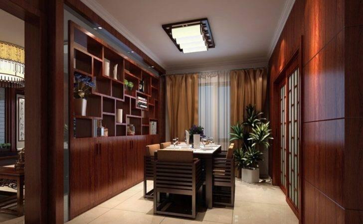 Desk Cabinet Design Dining Room House