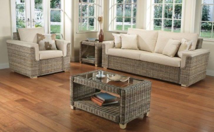 Desser Reasons Why Rattan Conservatory Furniture