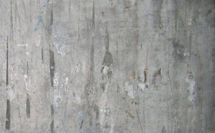 Development Industrial Stained Wall