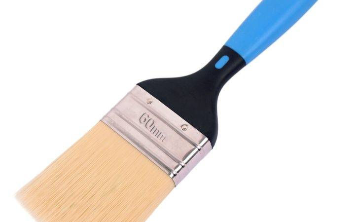 Diall Paint Brush Departments Diy