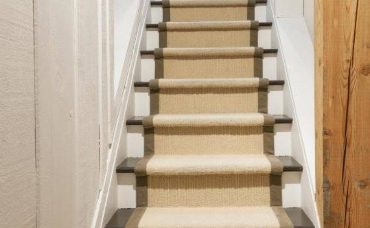 Different Options Stair Edging