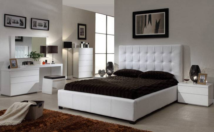 Different Styles Bedroom Guides