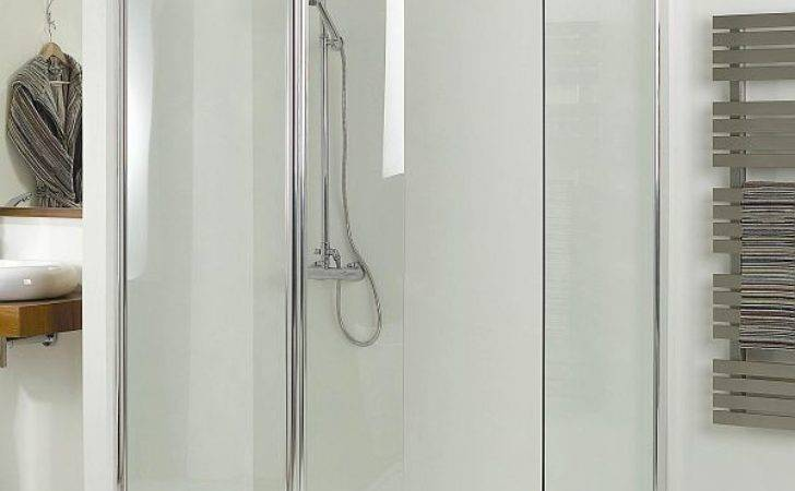 Different Types Shower Doors Their Characteristics