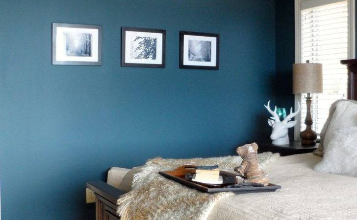 Different Wall Matching Color Room Home Combo