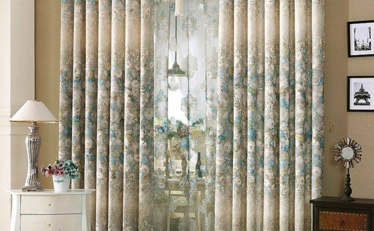Dihin Curtain Ready Made High End Garden Window