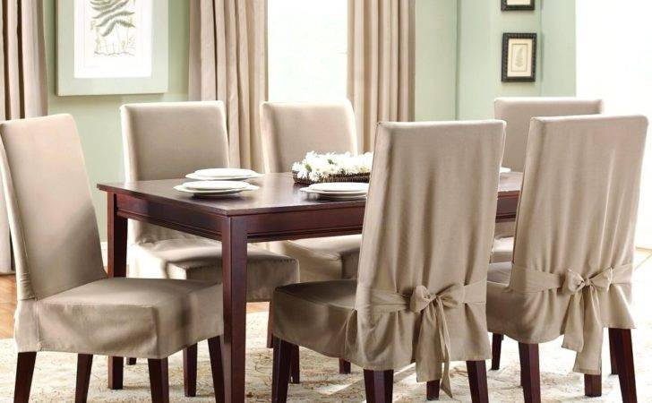 Dining Chairs Protective Seat Covers Room
