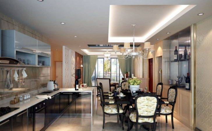 Dining Life Space Interiors