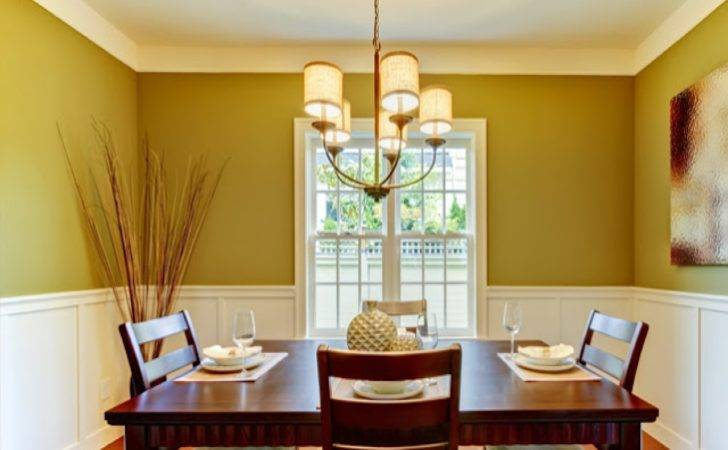 Dining Room Colour Ideas Wall Colors