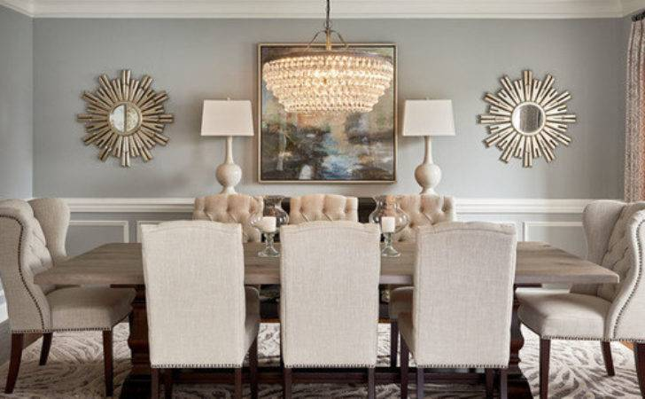 Dining Room Decorating Ideas Budget