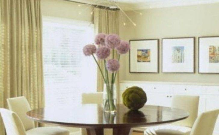 Dining Room Decoration Tips Ideas Design