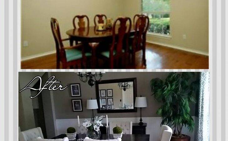 Dining Room Makeover Ideas Youtube Makeovers