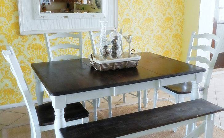 Dining Room Table White Chairs Clipgoo
