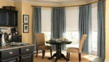 Dining Room Window Treatment Bay Best