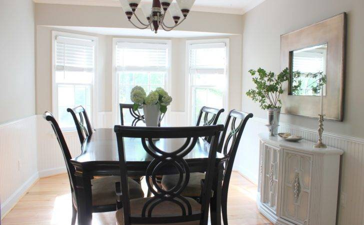 Dining Rooms Makeovers Interior Decorating