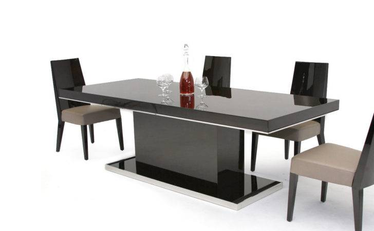 Dining Table Lacquer