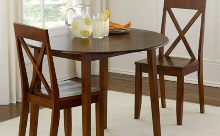 Dining Tables Small Dinette Sets Ikea Piece Set