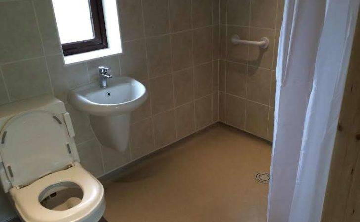Disabled Access Wet Room Aylesbury Evolution Design