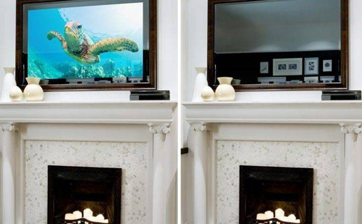 Disguise Tips Flat Screen