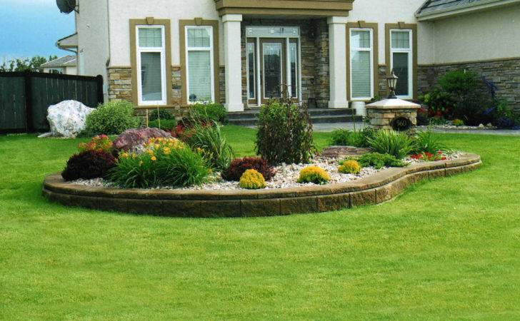 Diy Beautiful Flower Bed Designs Plans Your