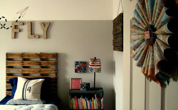 Diy Bedroom Decorating Ideas Easy Fast Apply