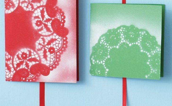 Diy Christmas Cards Create Reliable Remodeler