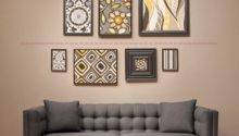 Diy Hang Arrange Wall Art